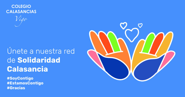 Red Solidaria Calasancia Vigo