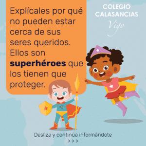 Consejos para tus hijos en cuarentena por coronavirus